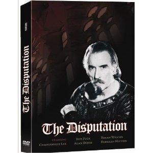 Disputation
